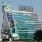 40000 sq.ft. office space in DLF Building 9A and 9B