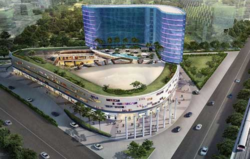 Service Apartments in Gurgaon for Long-stay