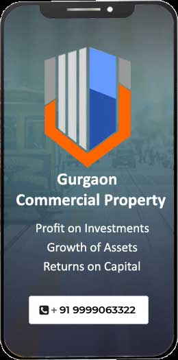 pre-rented property for sale in Gurgaon