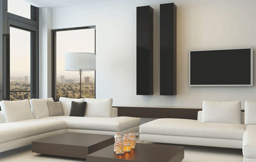 Service Apartments in NH8 Gurgaon