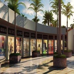 AIPL Boulevard Shops