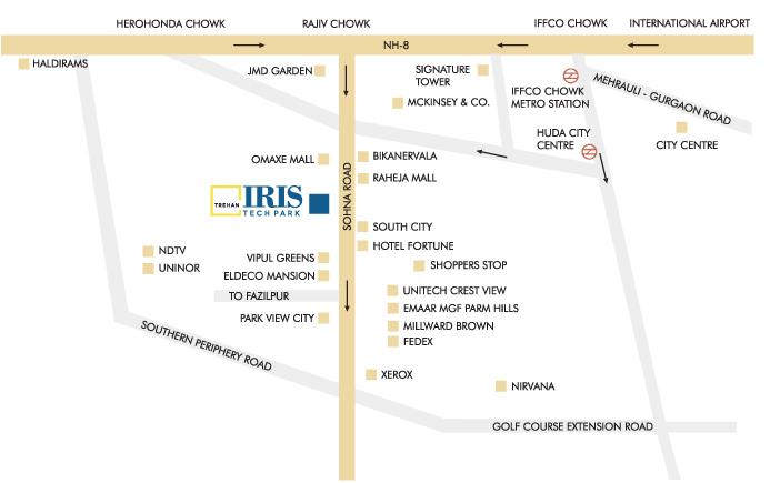 Buy Property In Gurgaon Sohna Road