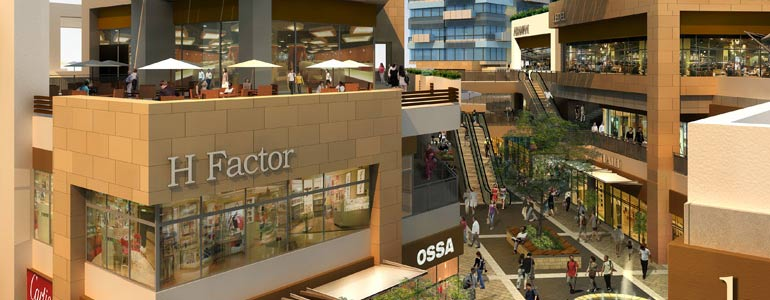M3m urbana new commercial project sector 67 gurgaon for 10 milner business court 3rd floor