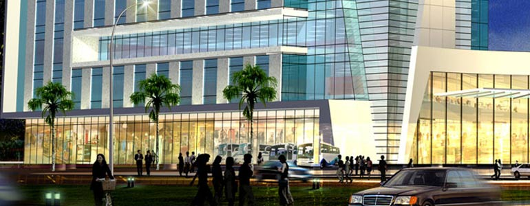 Spaze Business Park Commercial Project In Gurgaon