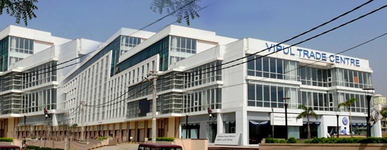 Vipul Trade Centre Commercial Project Sohna Road Gurgaon