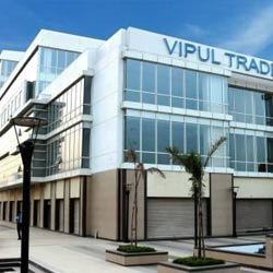 Vipul Trade Center